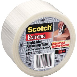 Scotch Extreme Application Packaging Tape
