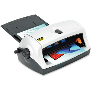"Scotch Heat-free 8-1/2"" Laminating Machine"