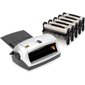 Scotch Heat-free Laminator Value Pack