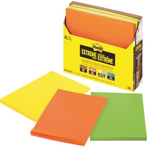 Post-it® XL Extreme Notes