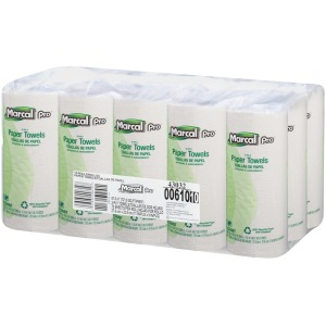 Marcal Pro 100% Recycled Paper Towels