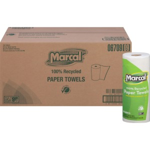 Marcal 100% Recycled, Paper Towels