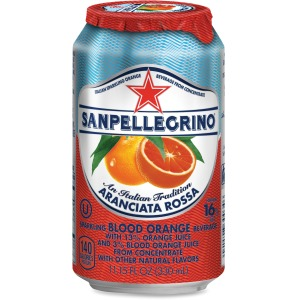 SanPellegrino Italian Sparkling Blood Orange Beverage