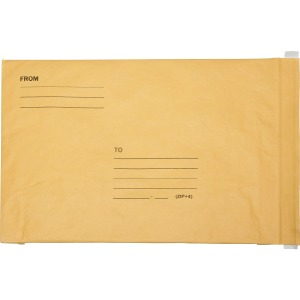 SKILCRAFT Sealed Air Jiffylite Bubble Mailers