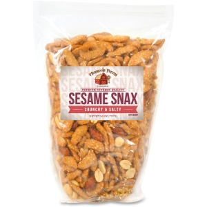 Office Snax Crunchy/Salty Sesame Snax Mix