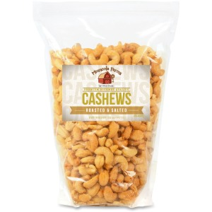Office Snax Premium Cashews
