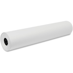 Decorol Flame-Retardant Art Paper Roll