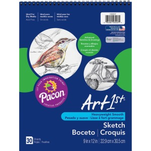 UCreate Art1st Sketch Book