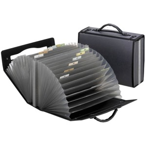 Pendaflex Professional Expanding Carrying Cases