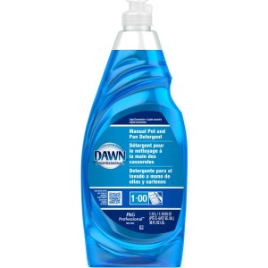 Dawn Manual Dishwashing Liquid