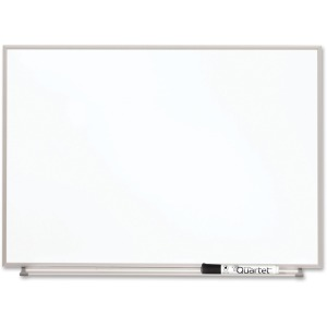 "Quartet Matrix® Magnetic Modular Whiteboards, 23"" x 16"", Silver Aluminum Frame"
