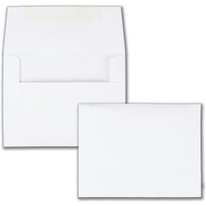 Quality Park Greeting Card/Invitation Envelopes