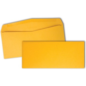 Quality Park Kraft Regular Business Envelopes