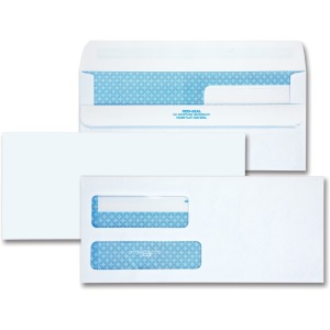Quality Park No. 9 Redi-Seal Security Envelopes