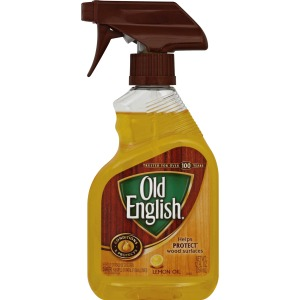 Old English Lemon Wood Cleaner