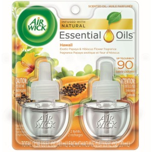 Air Wick Papaya Scented Oil