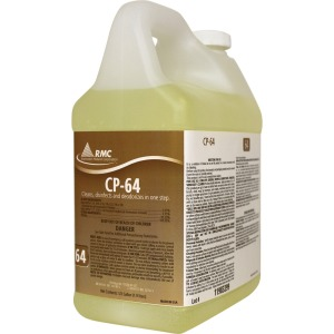 RMC CP-64 Cleaner
