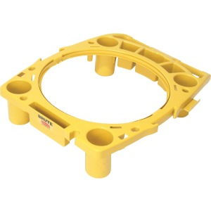 Rubbermaid Commercial Brute Rim Caddy