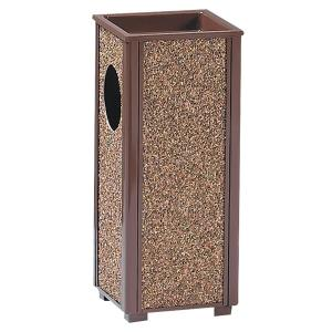 Rubbermaid Commercial Sand Urn Litter Receptacles