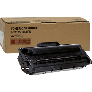 Ricoh Type 1175 Original Toner Cartridge