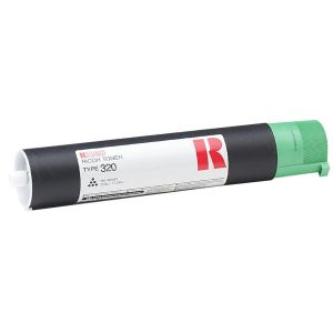 Ricoh Type 320 Black Toner Cartridge