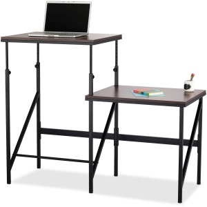 Safco Bi-Level Stand/Sit Desk
