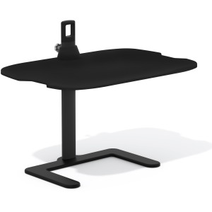 Safco Height-Adjustable Laptop Stand