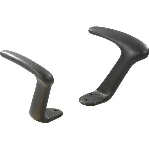 Safco Arm Kit for Big & Tall Chairs