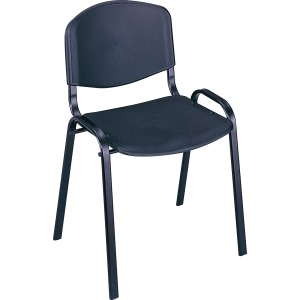 Safco Contour Stack Chairs