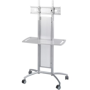Safco Impromptu Flat Panel TV Cart