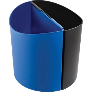 Safco Small Desk-Side Recycling Receptacle