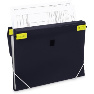 Samsill Trio 3-in-1 Binder Organizer