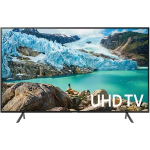 "Samsung RU8000 UN65RU8000F 64.5"" Smart LED-LCD TV - 4K UHDTV - Titan Gray"