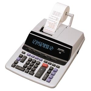 Sharp VX-2652H 12-Digit Heavy Duty Commercial Printing Calculator