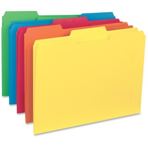 Smead Interior Folders