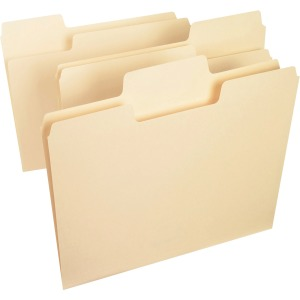 Smead SuperTab® Folders
