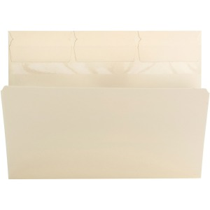 Smead Pick-A-Tab™ File Folder