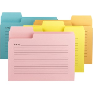 Smead SuperTab® Notes File Folder