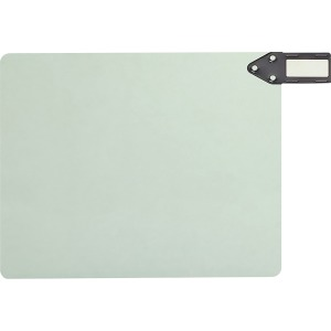 Smead 100% Recycled Filing Guides with Horizontal Blank Extra-Wide Tab