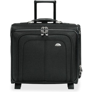 "Samsonite Carrying Case for 15"" Notebook - Black"