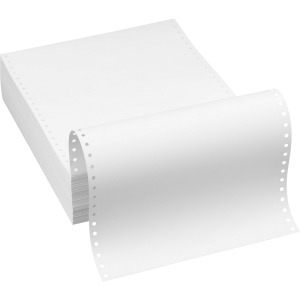 Southworth 35-520-10 Continuous Paper - 25% Recycled