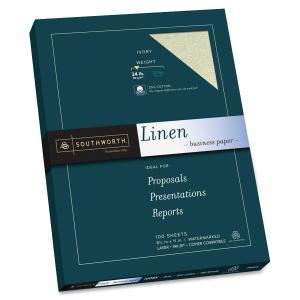 Southworth P564CK Inkjet, Laser Fine Art Paper - 55% Recycled
