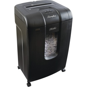 Swingline SX19-09 Super Cross-cut Shredder