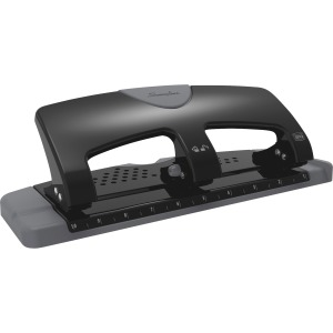 Swingline® SmartTouch™ 3-Hole Punch