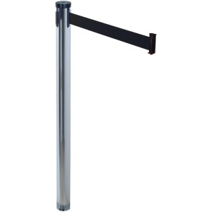 Tatco Adjusta-Tape Stanchion Post