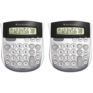 Texas Instruments TI-1795SV SuperView Calculator