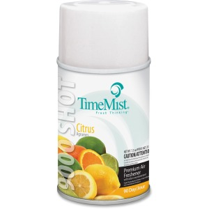 TimeMist 9000 Dispenser Refill Citrus Air Freshener