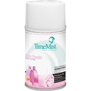 TimeMist Metered Dispenser Baby Powder Scent Refill