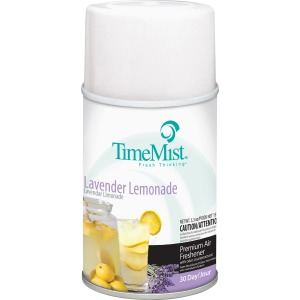 TimeMist Lavender Lemon Metered Air Dispenser Refill