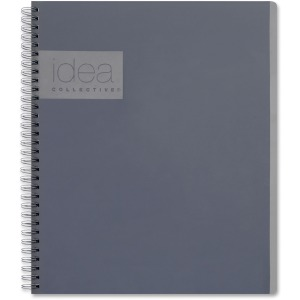 TOPS Idea Collective Action Notebook